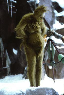 The Grinch [Book & Movie Contest] 7th Place Finalist ...