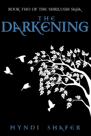 COVER REVEAL: The Darkening