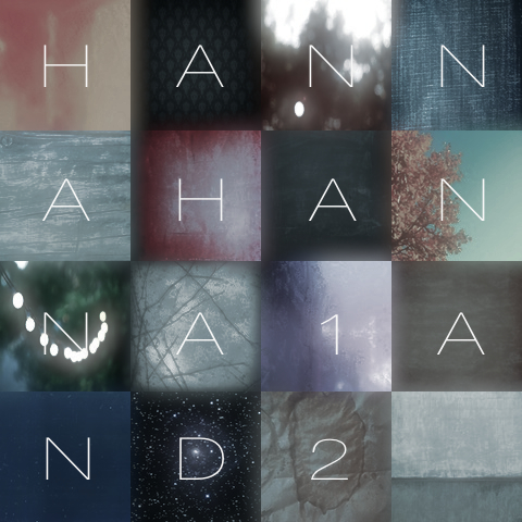 HANNA TITLE REVEAL
