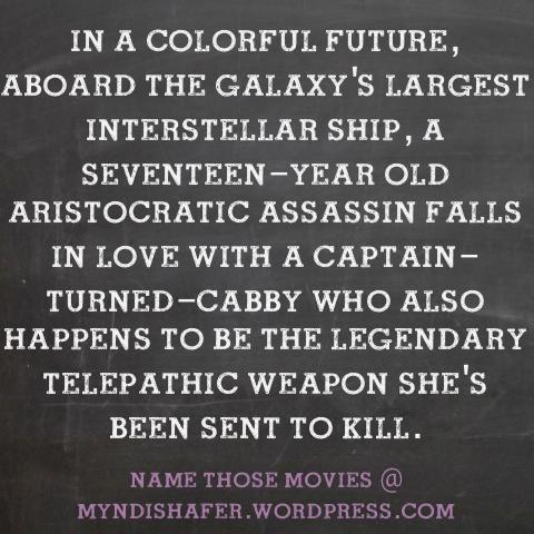 5thElement:Titanic:Serenity