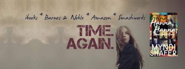 TimeAgain